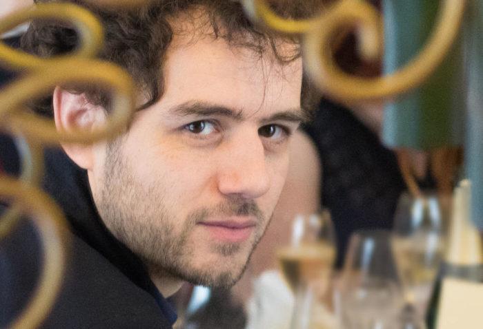 Benoît Basirico